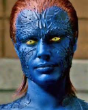 X Men - Mystique