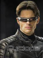 X Men - Cyclops