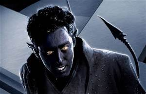 X Men - Nightcrawler